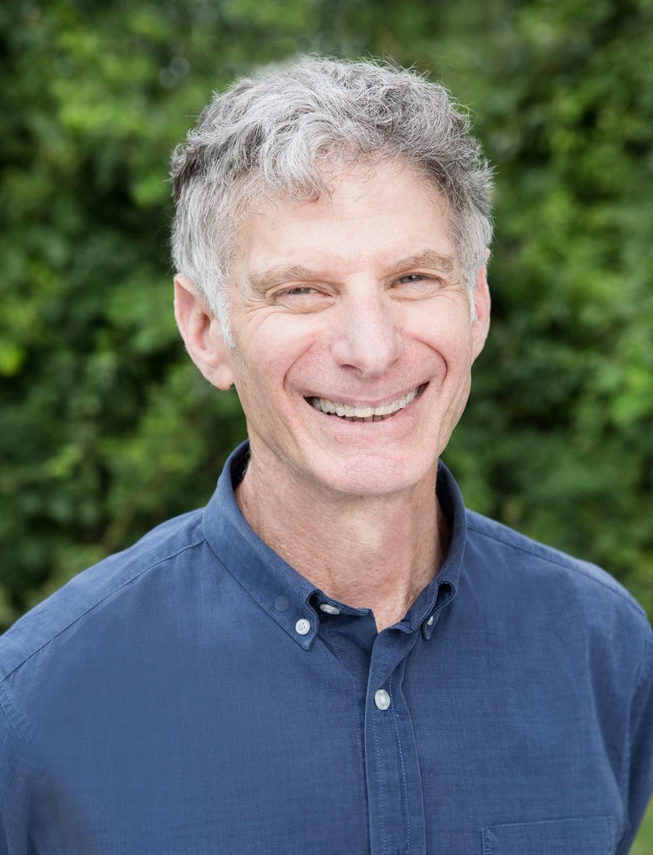 Steve Rosenberg