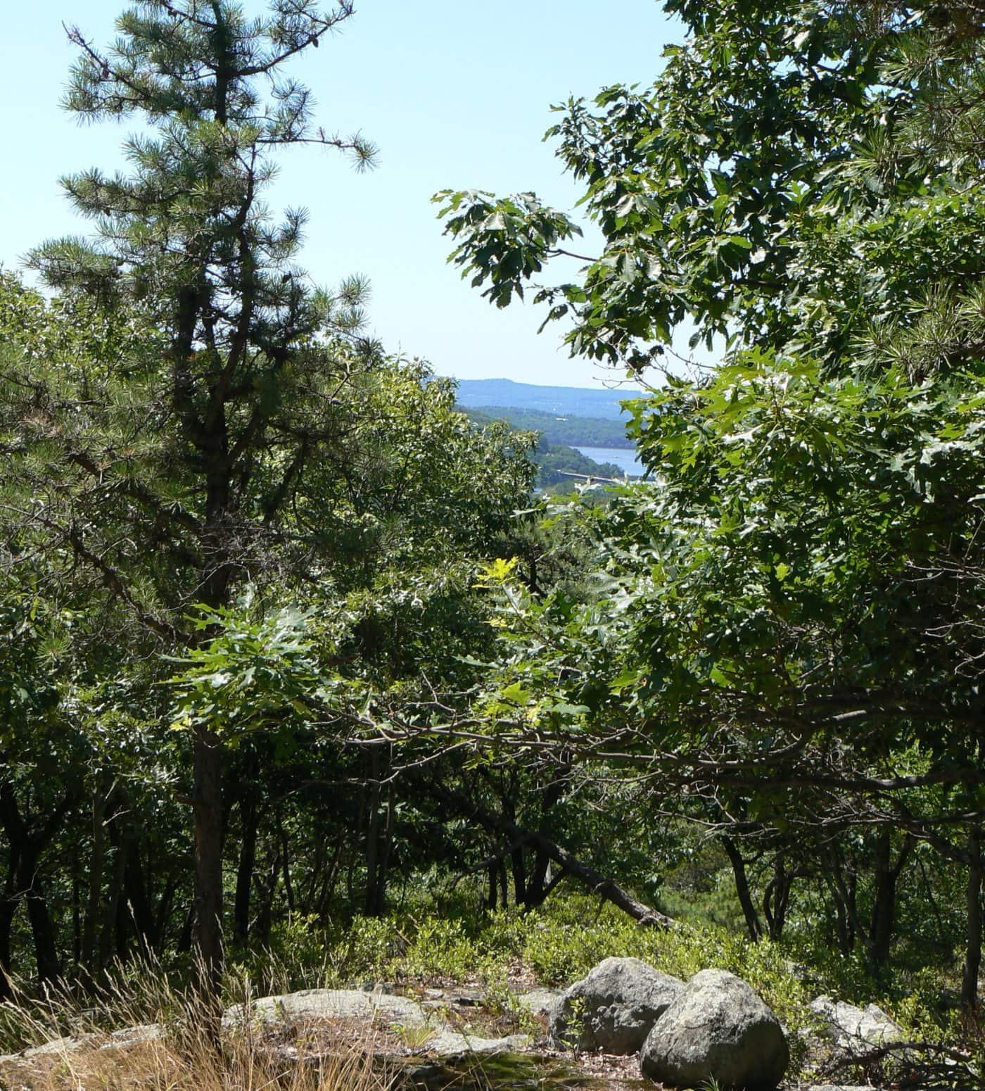 Hudson Highlands Gateway Park