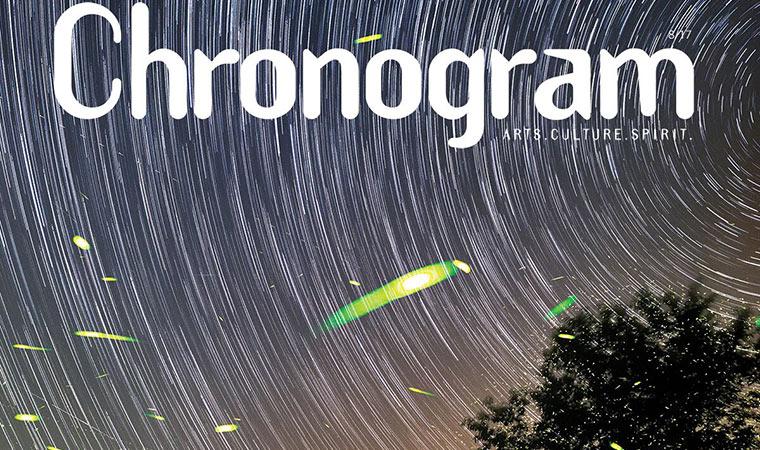 Luminary Publishing's Chronogram Magazine