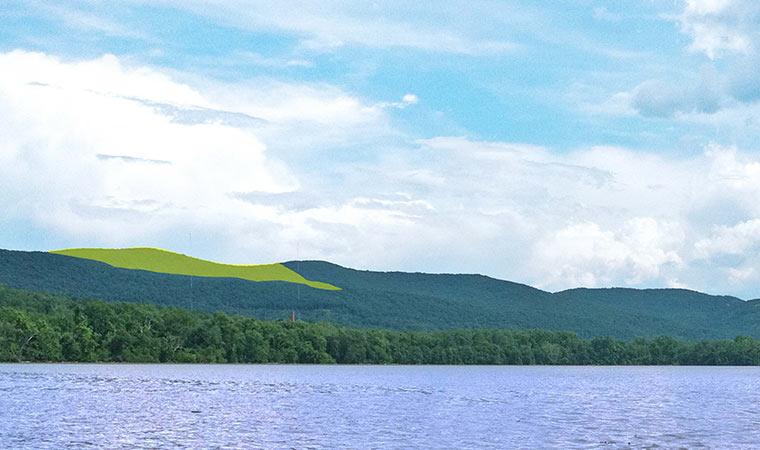Nationally Significant Hudson Highlands Landscape