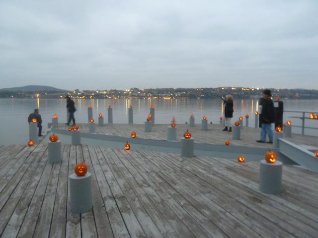 On-Hudson com : Halloween