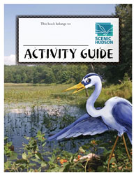 Scenic Hudson Activity Guide -- English