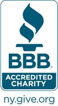 Better Business Bureau Accreditied Charity