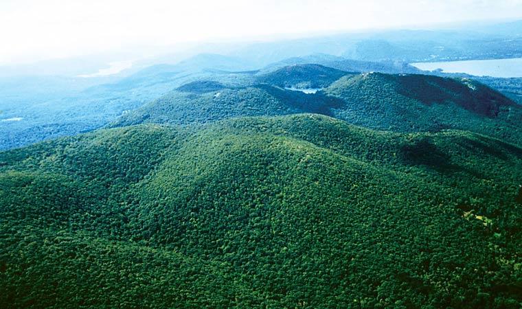 Fishkill Ridge