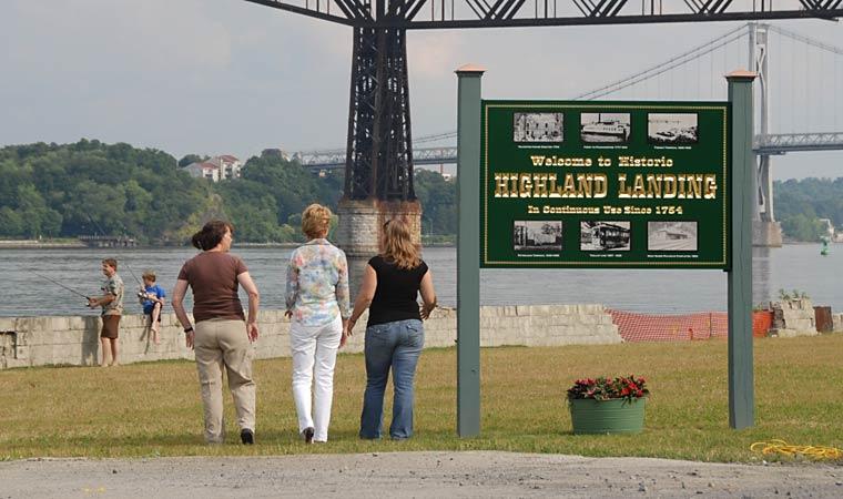 Bob Shepard Highland Landing Park