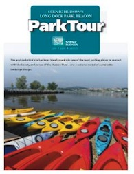 Long Dock Park Park Tour Booklet