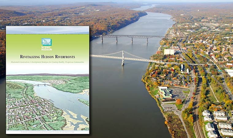 Hudson Riverfront Development Guide