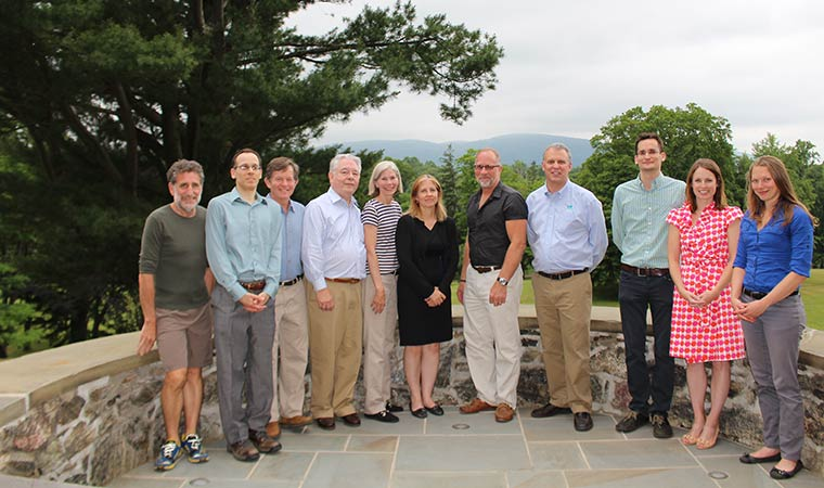 Partners in Preservation of Jones Farm