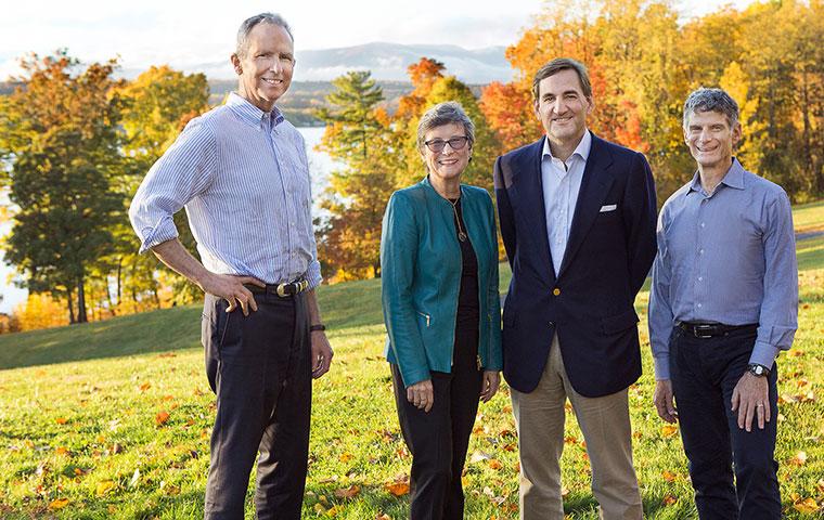 Scenic Hudson Leadership