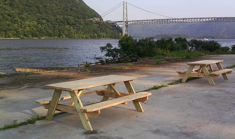 Mine Dock Park