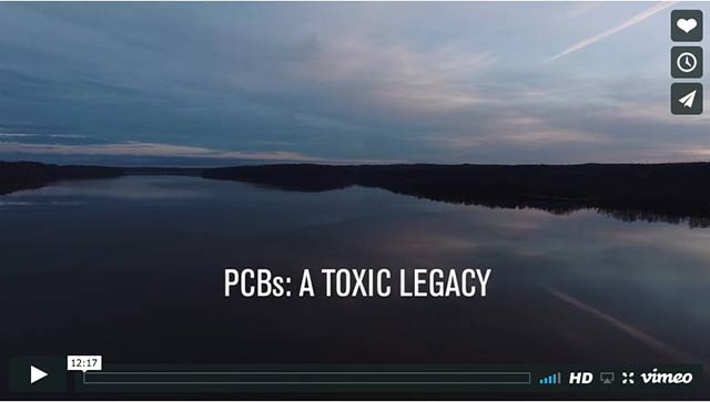 Hudson River at Risk Film Series