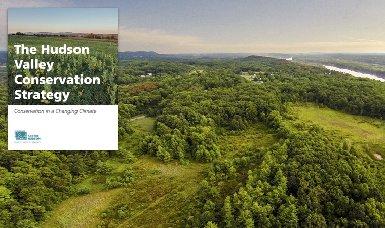Hudson Valley Conservation Strategy
