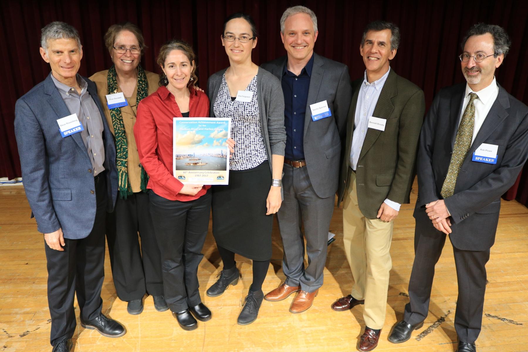 Conservation Achievement Award