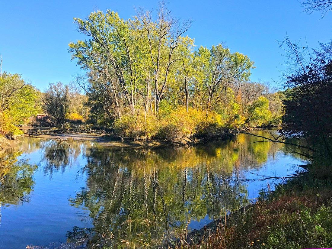 Stockport Creek Property