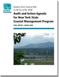 Coastal Management Program Report